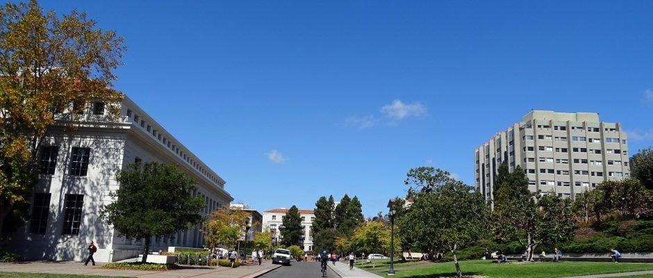 University of California Campus Sexual Misconduct